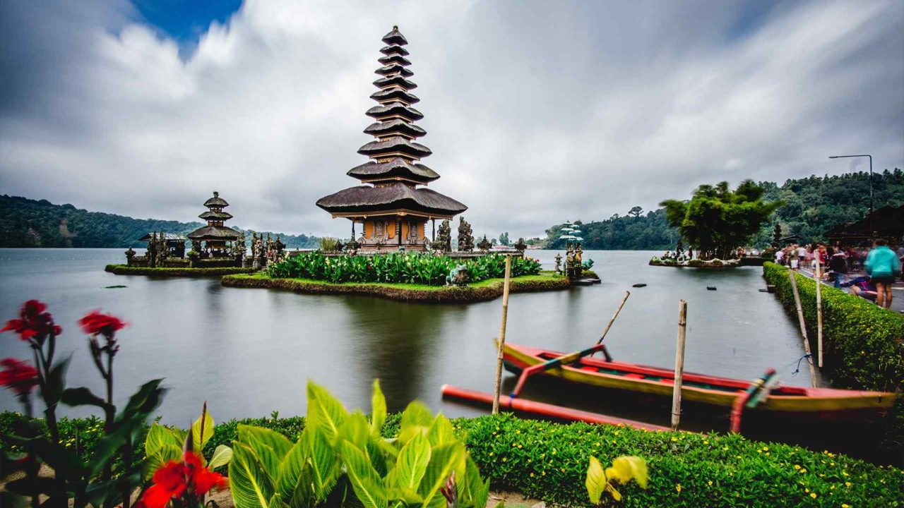 10 things to see in Indonesia