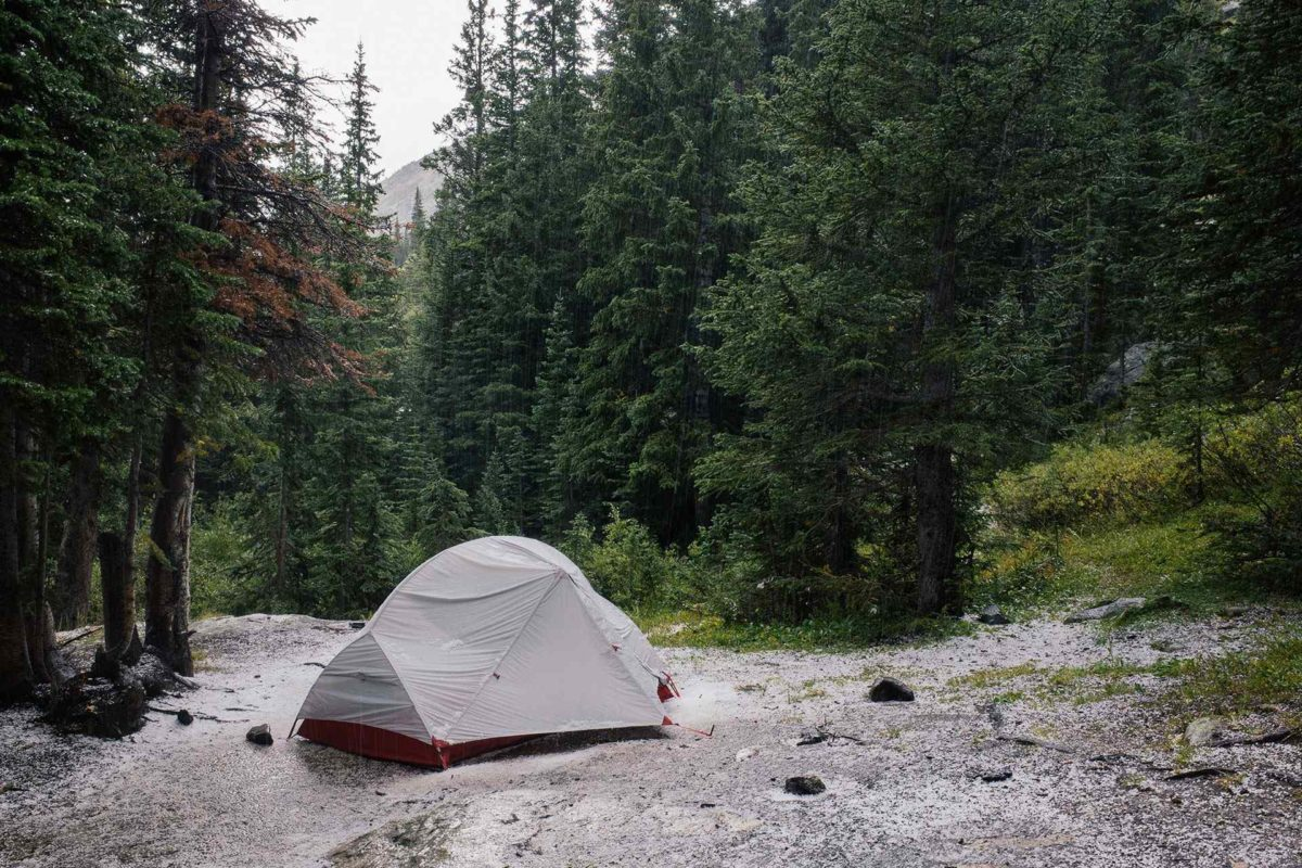 Stretch, Roll, Repeat: How To Stay Healthy While Camping